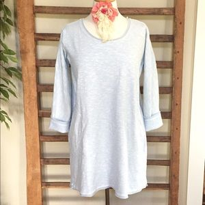CP Shades French Terry Tunic